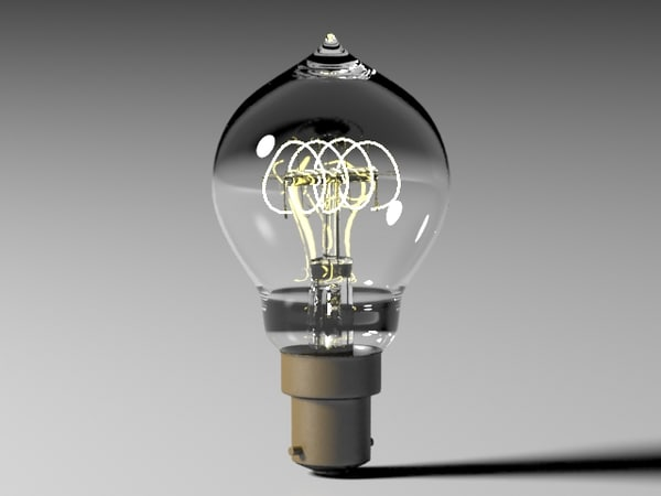 bulb light 11 max