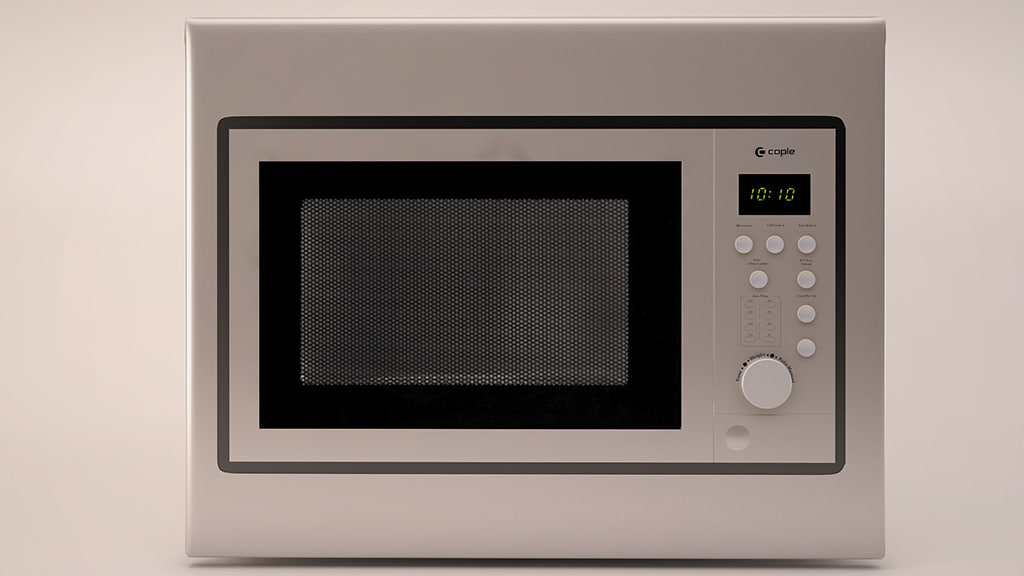 max cm116 microwave