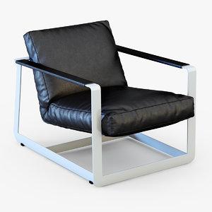 max chair armchair gaston