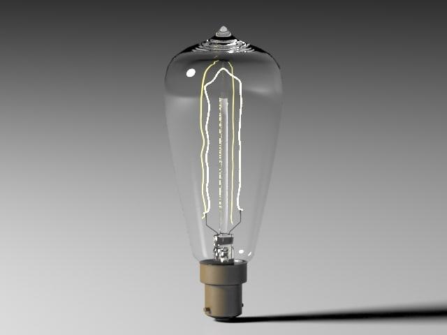 bulb light 14 max