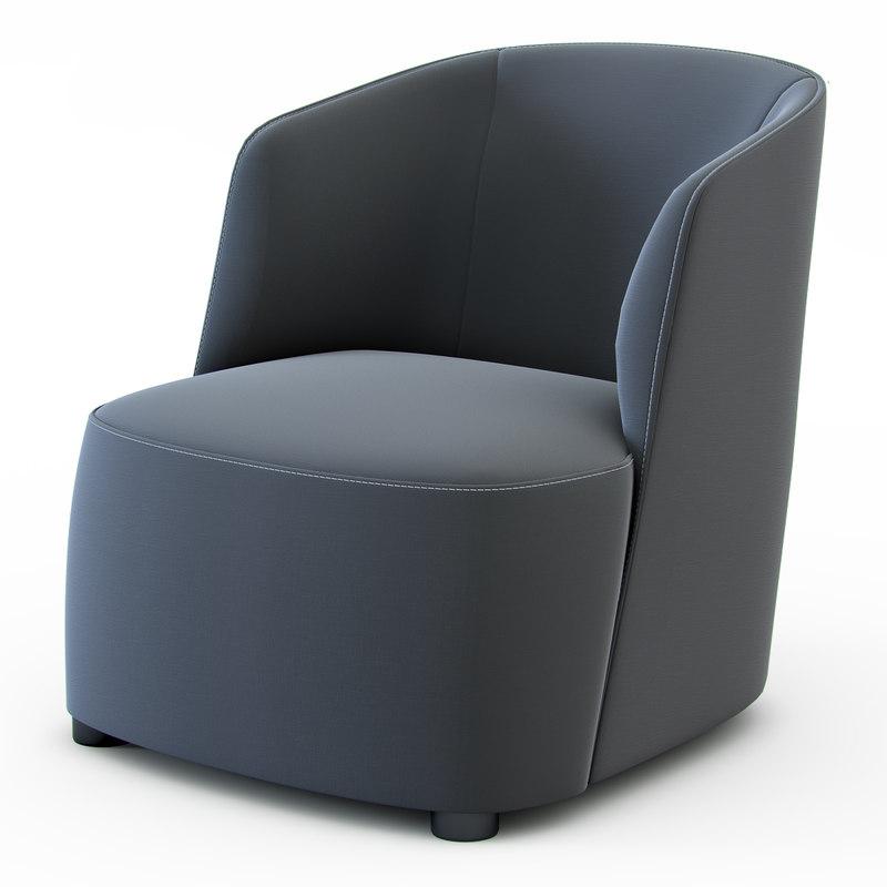 max armchair felix roberto