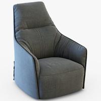 santa monica lounge max
