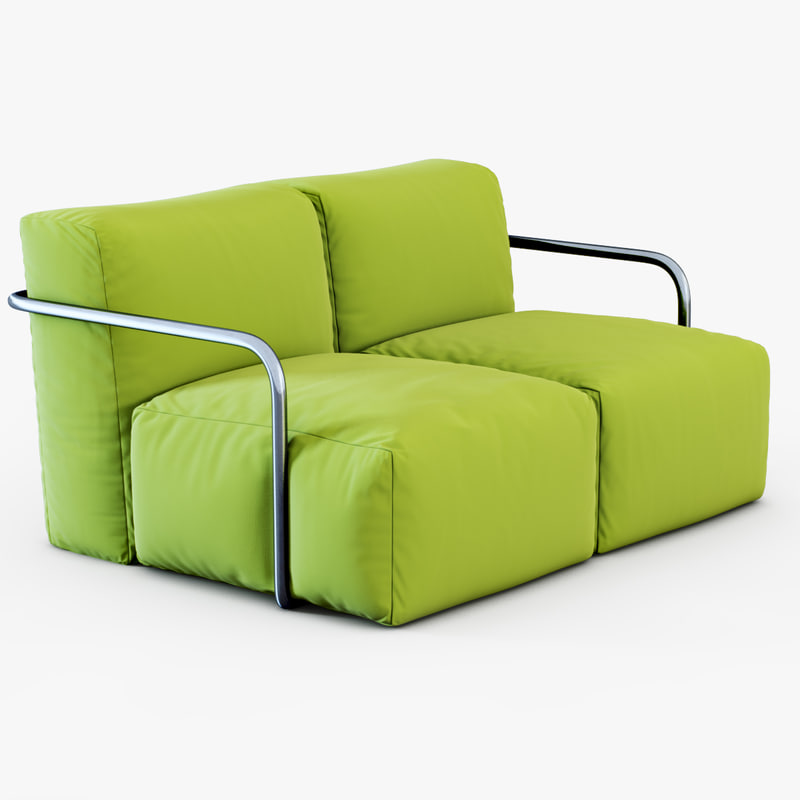 max sofa bubbly roberto sartorio