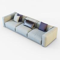 sofa bolton 3d max