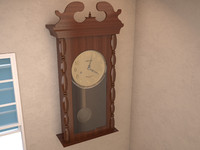 relic old clock max