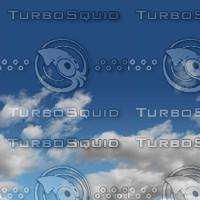 Cloud Texture - Horizont 1
