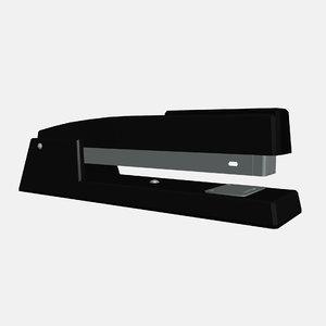 3d stapler