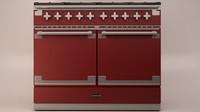 SE 110 Oven