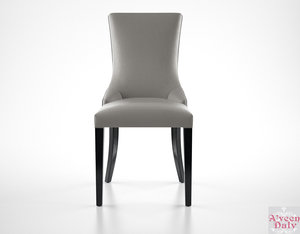 aiveen daly electra chair 3d max