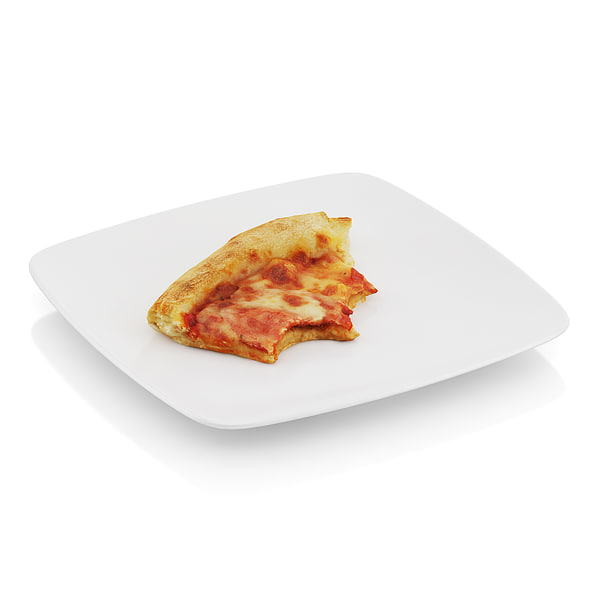 max scanned slice pizza
