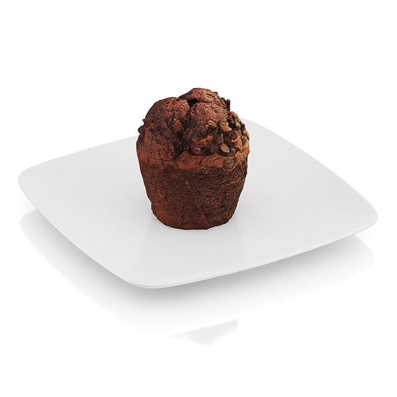 chocolate muffin max