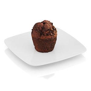 chocolate muffin max