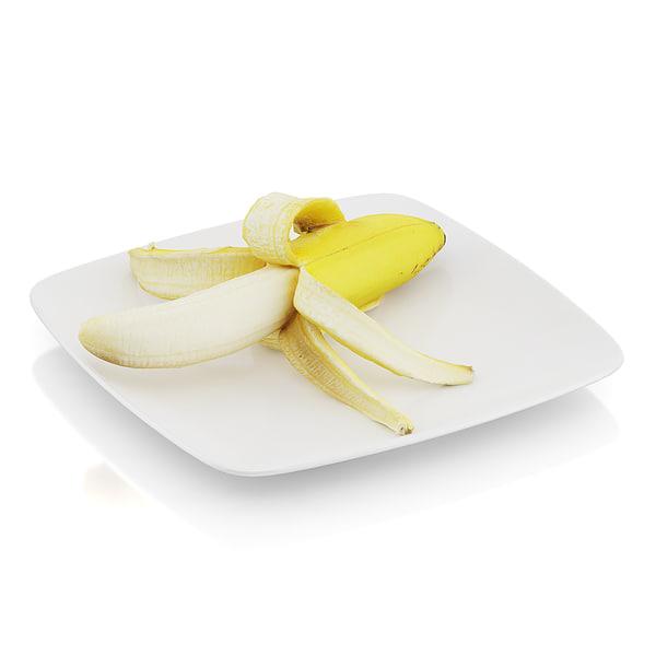 banana peel max