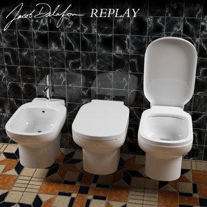 jacobdelafon replay max
