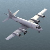 German Navy P-3 Orion