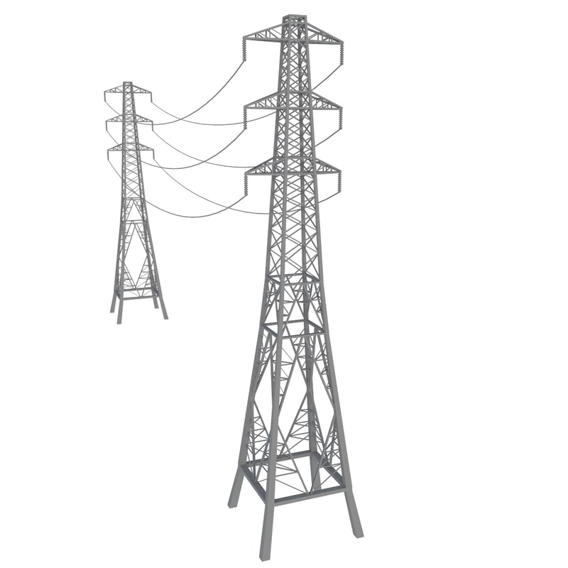 Electricity Tower Design