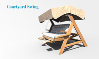 swing court yard max