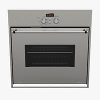 3dsmax oven