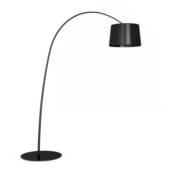floor twiggy lamp 3d max