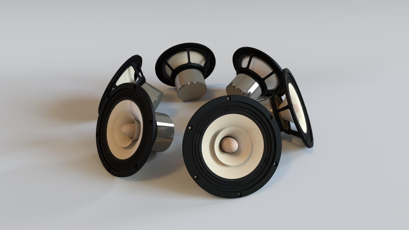 max sonido speaker driver