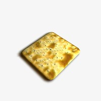 3ds max cheese cracker
