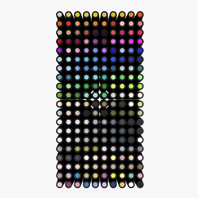 max prismacolor set 200 markers