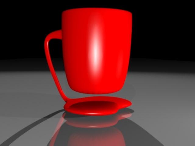 max valentine s mug