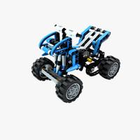 max lego quad