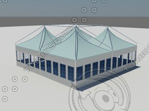 marquee 3d max