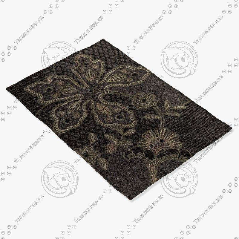 3d arte espina 4306-67 black