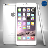apple iphone 6 silver max