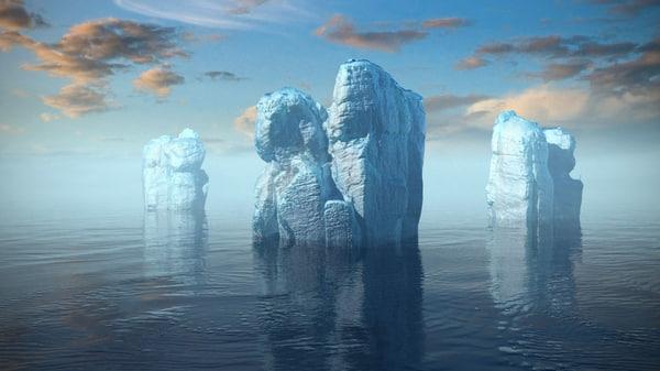 iceberg scan hd 8k max
