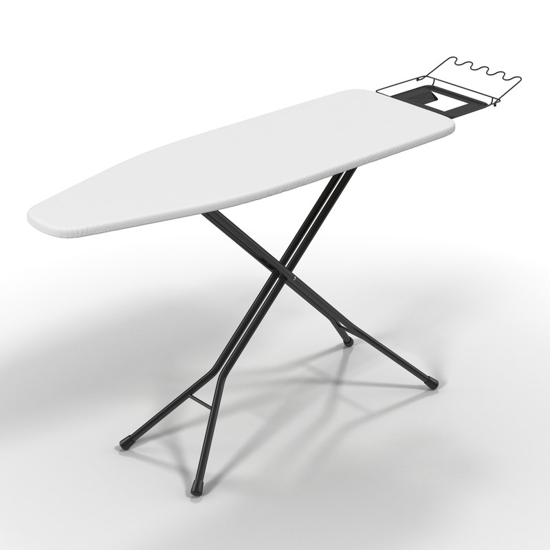 ironing board 3ds
