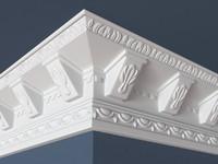 Decorative Crown Molding