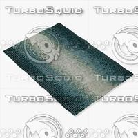 3dsmax boconcept conda rug 106071007670