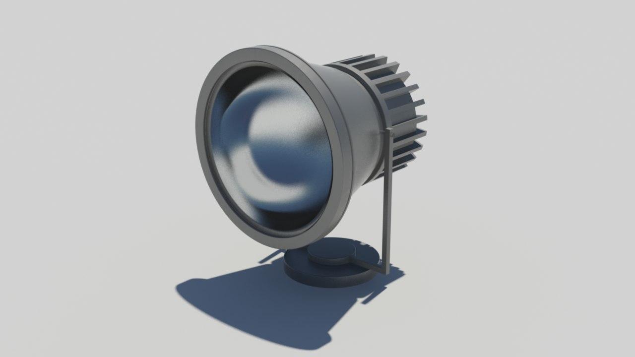 spotlight spot light max