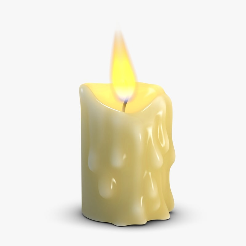 max candle