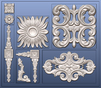 CIBIS_A (Tracery decor collection)