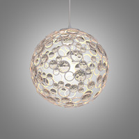3d pendant light fathom