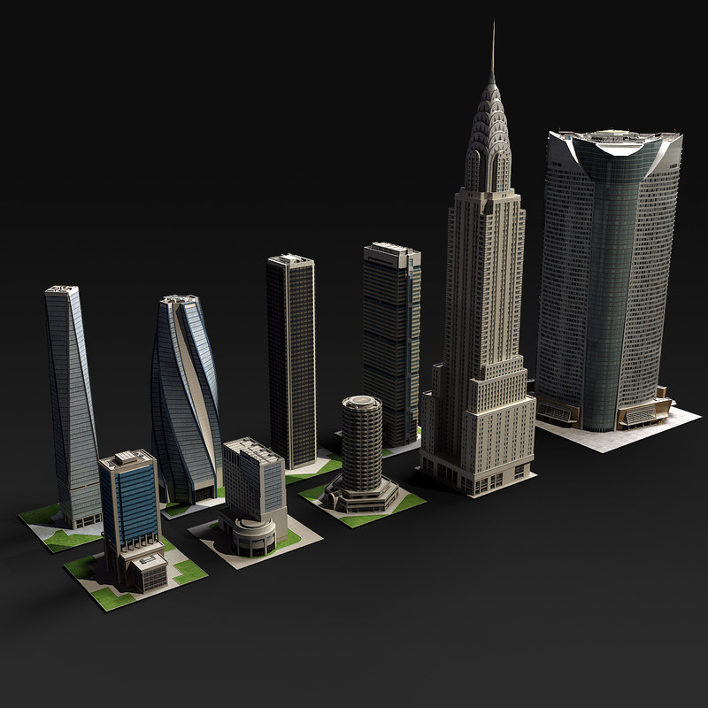 max skyscraper mori tower