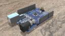 Arduino Project Enclosure 3D models
