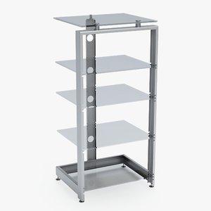 rack max