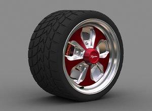 max keystone wheels