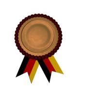 3ds badge