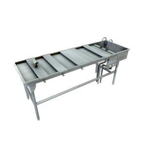 3d model autopsy table