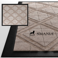 3d smania barlington