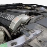 Engine 1 -  V6 1994