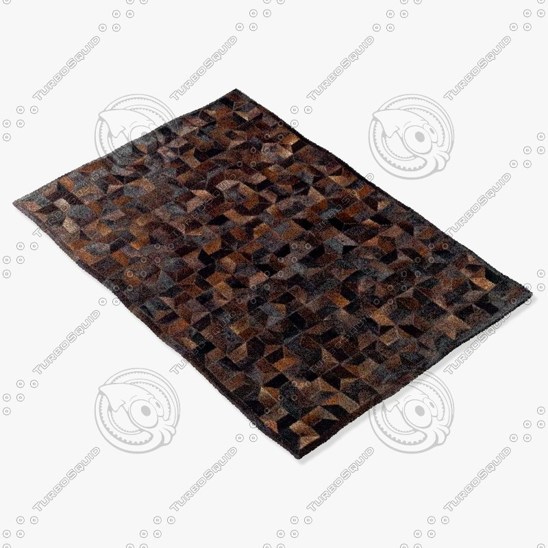 3d momeni rugs abstract quarter