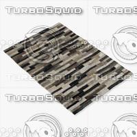 3d momeni rugs abstract slate model