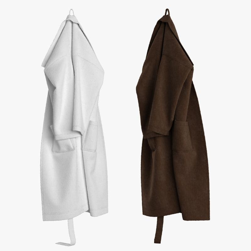 bathrobe hook max